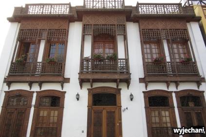 01 budynek w Barranco