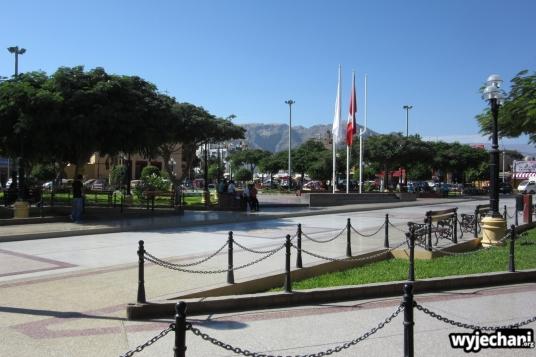 01 Plaza de Armas, Nasca
