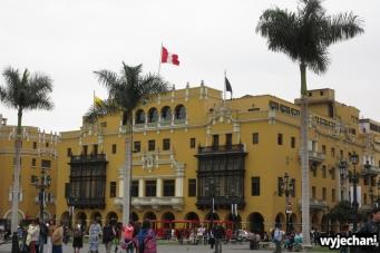07 Centro Plaza de Armas