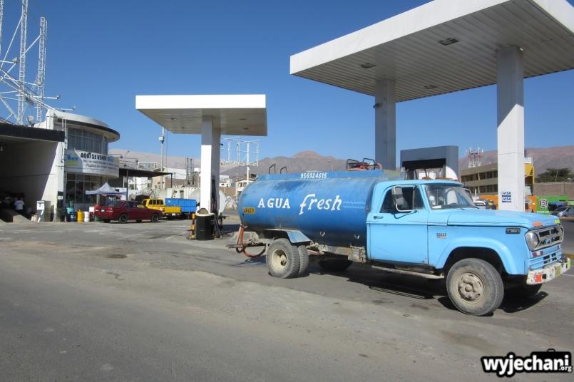 08 lokalna stacja benzynowa