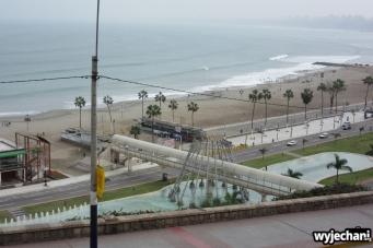 09 plaza w Chorrillos