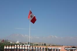 Szkoła wojskowa w Arequipie