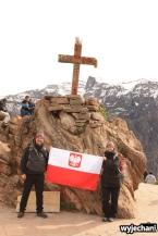 04 Cruz del Condor turysci z Polski