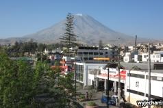 Wulkan Misti