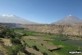Niedzielny spacerek w dolinie rzeki Chilina
