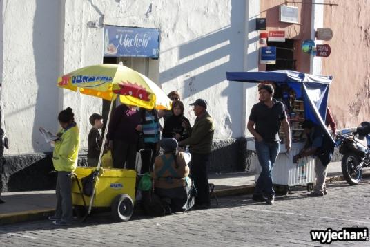 """""""Lokalna przedsiębiorczość"""" - lody, lody dla ochłody"""