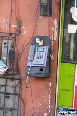 Lokalna budka telefoniczna