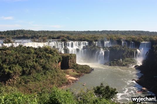 01 wodospad Brazylia