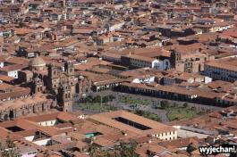 02 Cusco widok z gory