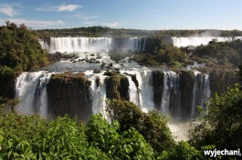 02 wodospad Brazylia