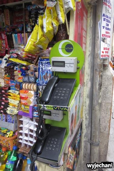 03 boliwijskie budki telefoniczne