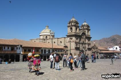 07 Plaza de Armas