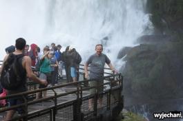 07 wodospad Argentyna