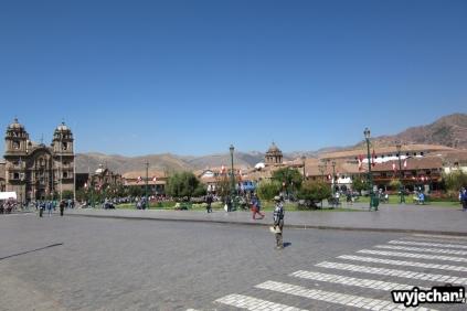 08 Plaza de Armas