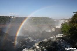 08 wodospad Argentyna