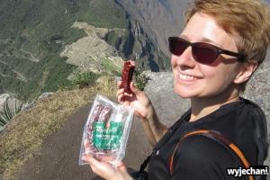 09 Machu Picchu i polska kielbasa