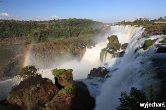 09 wodospad Argentyna