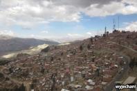 12 widok na miasto z kolejki