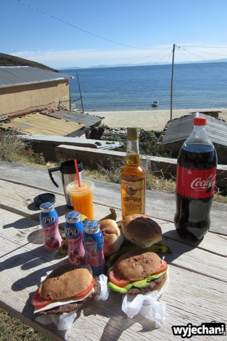 18 typowe na wyspie sniadanie
