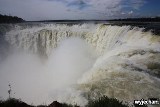 01 wodospad Argentyna