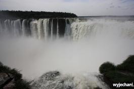 03 wodospad Argentyna