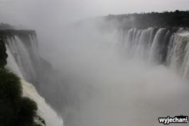 04 wodospad Argentyna