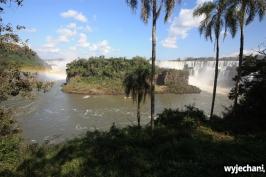 05 wodospad Argentyna
