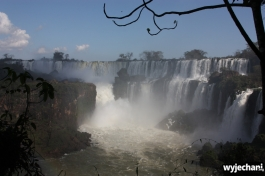 06 wodospad Argentyna