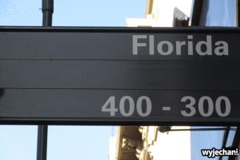 21 oznaczenia ulic