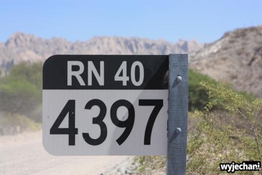 01 ruta 40 do Cachi