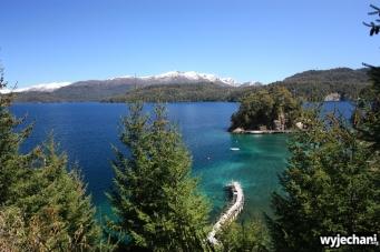02 Okolice Villa Traful i Bariloche
