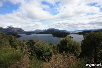04 Bariloche - jezioro