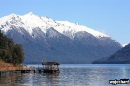 04 Villa Traful - Lago Traful