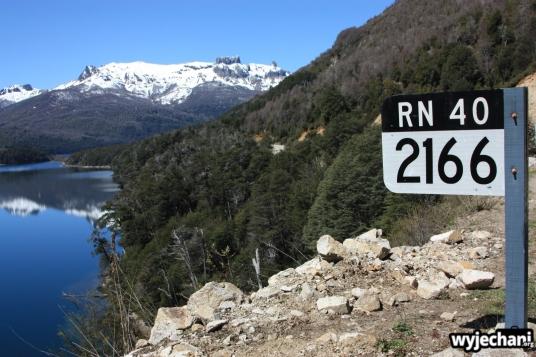 05 Okolice Villa Traful i Bariloche