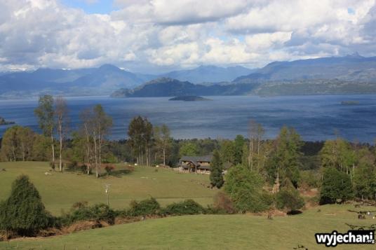 09 Villarrica okolice