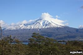 12 Ensenada okolice - wulkan Calbuco