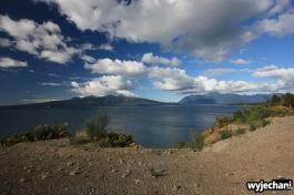 14 Ensenada okolice - wulkan Calbuco
