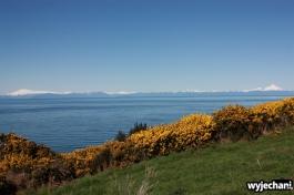 15 Chiloe - widok na Carretera Austral