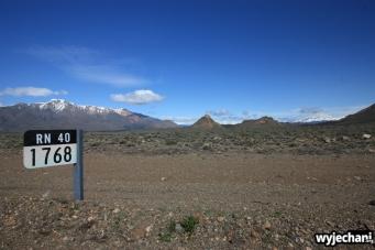 15 PN Los Alerces - wyjazd