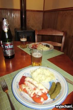 16 Ensenada - na obiad ziemniaczane pure pierwsze od 3 miesiecy