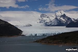 01 Perito Moreno - w drodze