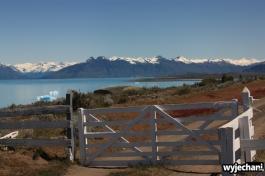 02 po drugiej stronie jeziora Lago Argentino