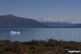03 po drugiej stronie jeziora Lago Argentino