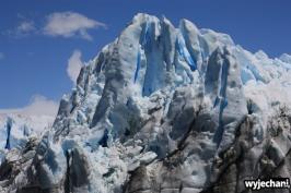 04 Perito Moreno z tarasow