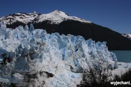 05 Perito Moreno z tarasow
