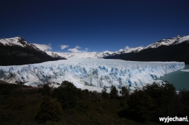 06 Perito Moreno z tarasow