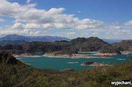 108 Carretera Austral, epilog - w drodze do Chile Chico - Laguna Verde