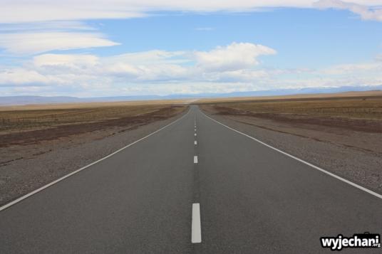 111 Carretera Austral, epilog - w drodze do Tres Lagos