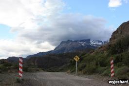 64 Carretera Austral, cz7 - Puerto Ibanez - w drodze na granice