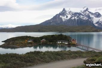 01 Torres del Paine - dzien 1